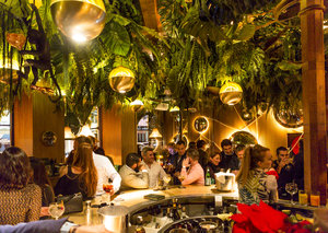 Amazonico - Madrid's celebrity dining hotspot comes to Dubai
