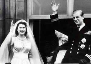 UK's Prince Philip is set to be immortalised in London's Trafalgar Square