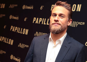Charlie Hunnam will play lead role in new Shantaram series