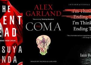 4 terrifying books that will keep you awake