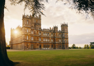 The castle from Downton Abbey is now on AirBnb