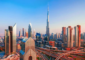 Dubai and Abu Dhabi named as two of the safest cities in the world