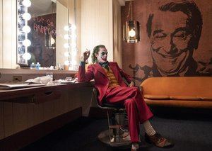 Joker will not have a sequel says director Todd Phillips