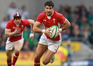 Wales and Lions scrum-half Mike Phillips on life as a professional rugby player
