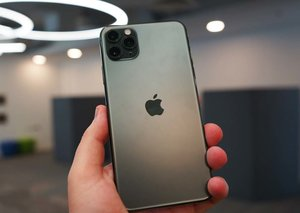 Apple iPhone 11 Pro Review: Middle East Exclusive