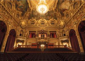 Opéra de Monte Carlo brings the world premiere of La Bohème to Oman