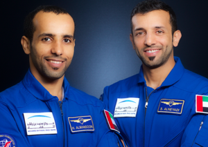 National Geographic's new documentary focuses on the UAE's first astronaut