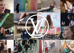 Louis Vuitton introduces LVTV, a new entertainment platform on YouTube