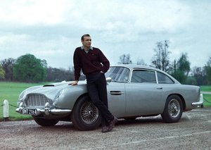 From DB5 to DeLorean: The most iconic cars in movies of all time ranked
