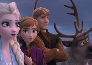 The Frozen 2 trailer is tearing the internet asunder