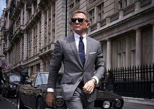 """""""James Bond makes endless mistakes"""" says Damien Lewis"""