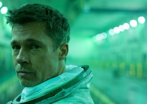 Brad Pitt's Ad Astra broken down with science