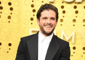 Kit Harrington's Emmy's watch is worthy of the throne