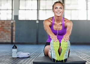 What's 'planfullness'? The trait that makes you more likely to exercise?