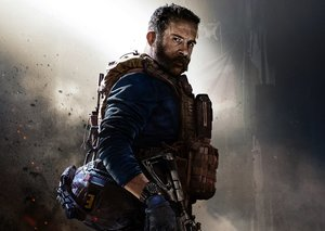 The Call of Duty Modern Warfare Story Trailer is here