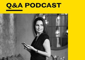 Esquire Q&A: Samantha Wood (aka Foodiva) - on Dubai's best restaurants