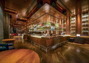 Dubai's Zuma named one of the world's best bars for 2019
