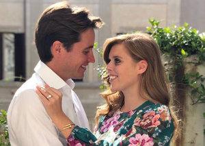 Who is Edoardo Mapelli Mozzi? The developer engaged to UK's Princess Beatrice