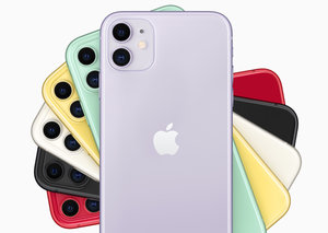 Apple iPhone 11 Review: the real highlight of 2019