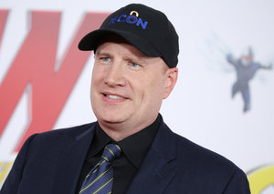 Marvel's Kevin Feige will produce a Star Wars film