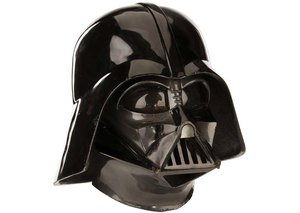 Darth Vader's helmet becomes one of the most expensive Star Wars collectibles ever at $1million