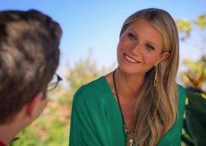 Gwyneth Paltrow is the best thing about 'The Politician'