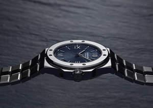 Chopard launches new men's watch: the Alpine Eagle