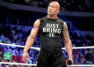 Dwayne 'The Rock' Johnson is making his big WWE return