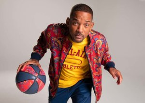 Will Smith's made-to-order Fresh Prince of Bel-Air clothing line is here