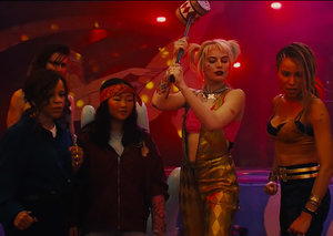 New Trailer: Birds of Prey