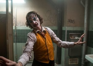 'Joker' producer says there's no sequel planned – yet