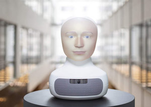 From Hyperloop to humanoid robots: Coolest things to see at GITEX Technology Week