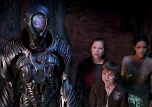 Lost in Space Season 2 trailer and release date is here
