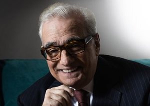 Marvel movies are 'not cinema' according to Martin Scorsese