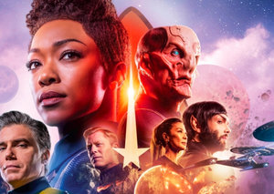 Star Trek Discovery season 3 trailer released