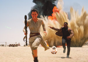 The films you didn't know were shot in the UAE