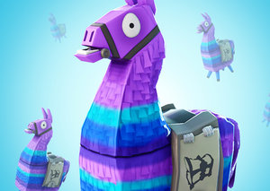 Epic Games being sued over claims Fortnite is made to be as addictive as possible