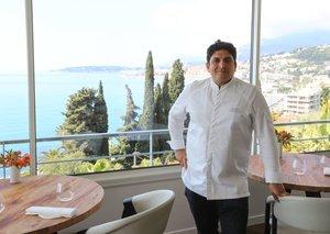 World's best restaurant Mirazur's head chef is coming to Dubai