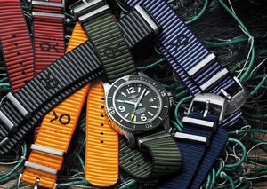 Breitling soars into modern world with latest collection