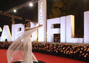 Cairo International Film Festival signs gender equality charter