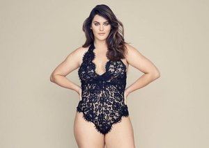 Victoria's Secret hires first plus-size model