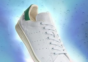 Adidas' new gore-tex-equipped Stan Smith is here