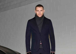Tommy Hilfiger launches second TommyXMercedes-Benz men's capsule collection