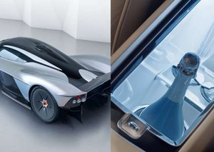 10 most expensive cars in the world?
