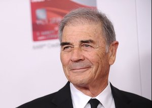 Jackie Brown and El Camino star Robert Forster has died