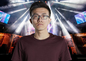 Blizzard returns prize money to player who supported Hong Kong protests