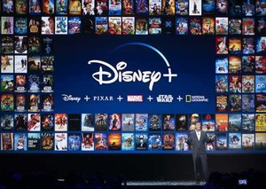 Thousands of Disney+ accounts reportedly hacked