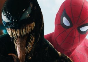 Venom Director says confrontation with Spider-Man inevitable