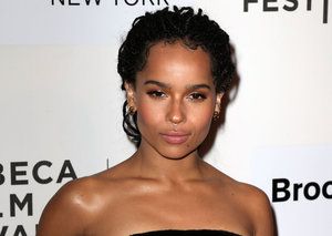 Zoe Kravitz will play Catwoman in The Batman
