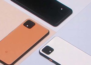 Google unveils the Pixel 4: Everything you need to know